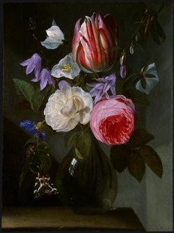 Photograph of a painting by Jan Philips van Thielen